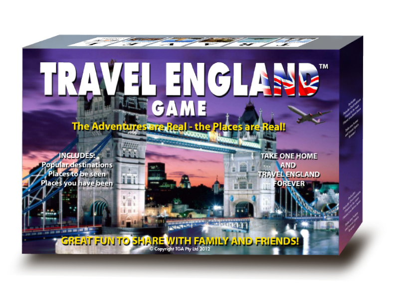 Travel England