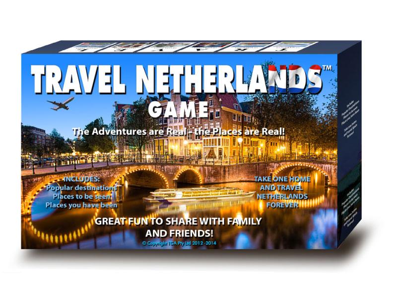 Travel Netherlands