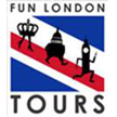Fun London Tours Logo
